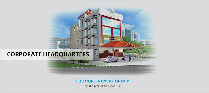 Indian Operations The Continental Group